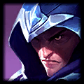 Win a game with Talon